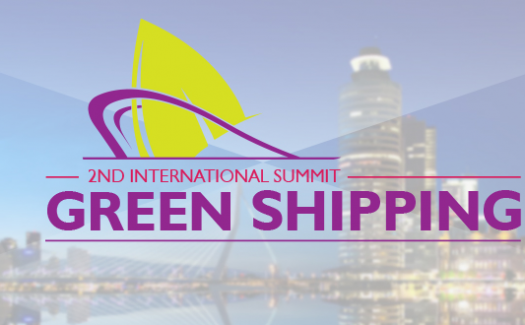2nd International Summit Green Shipping 2017